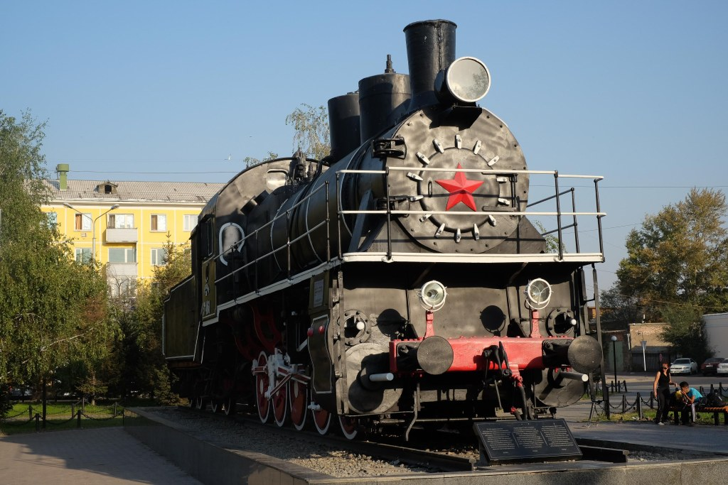 Russia by rail-20