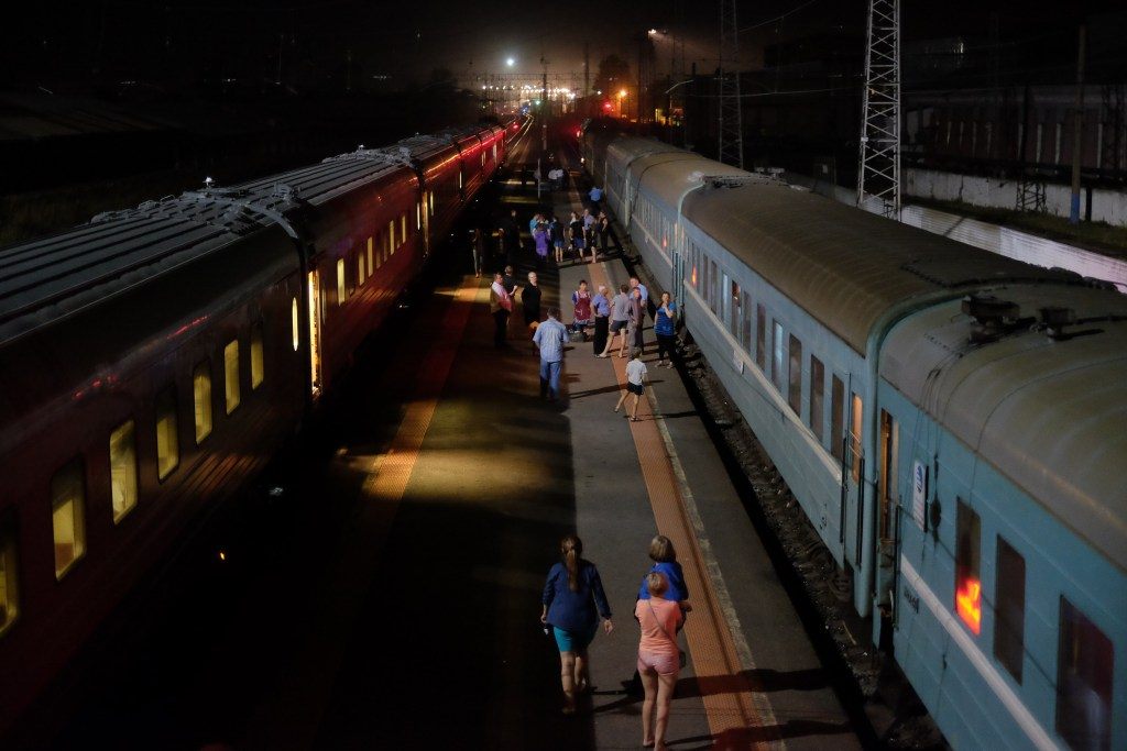 Russia by rail-9