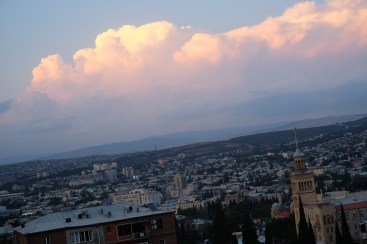 Tbilisi Georgien-13
