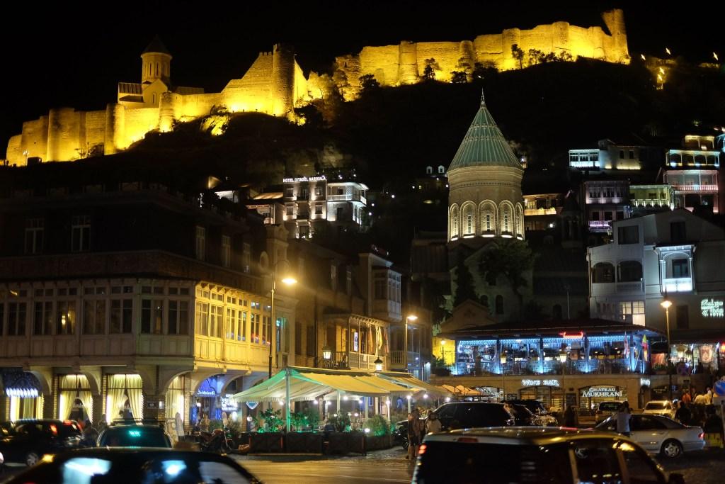 Tbilisi Georgien-3-2