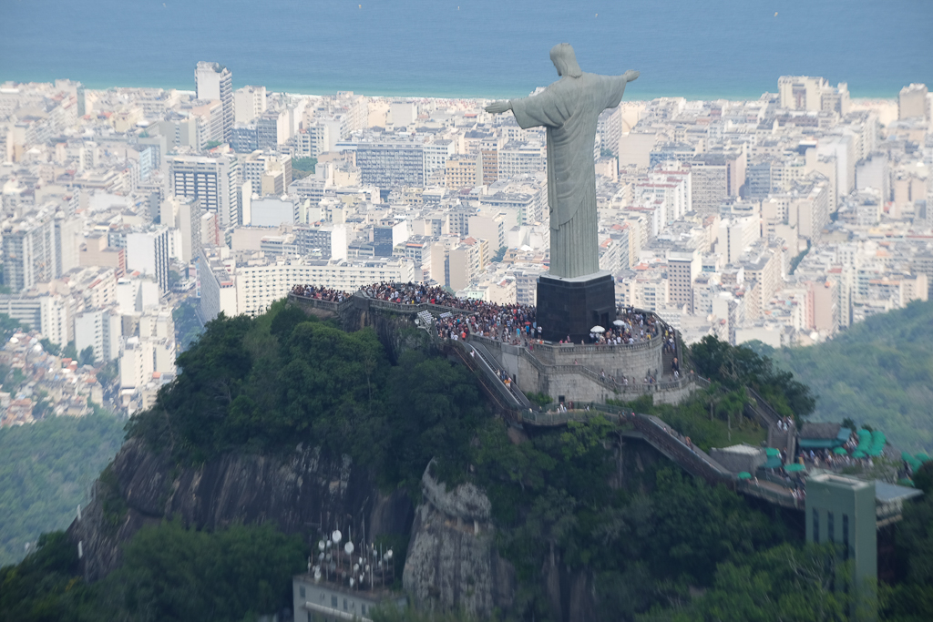 Helicopter tour Rio de Janeiro-23