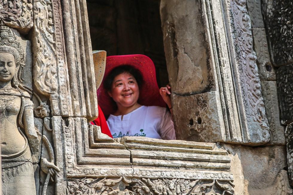 Angkor Wat Happy Chinese-1
