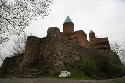 Kakheti Georgia-8