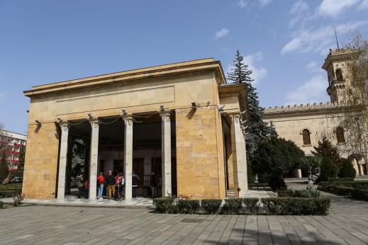 Stalin Museum Georgia-1