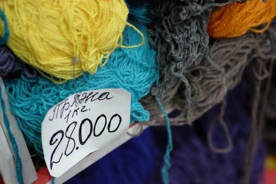 Yarn for knitting Samarkand-0612