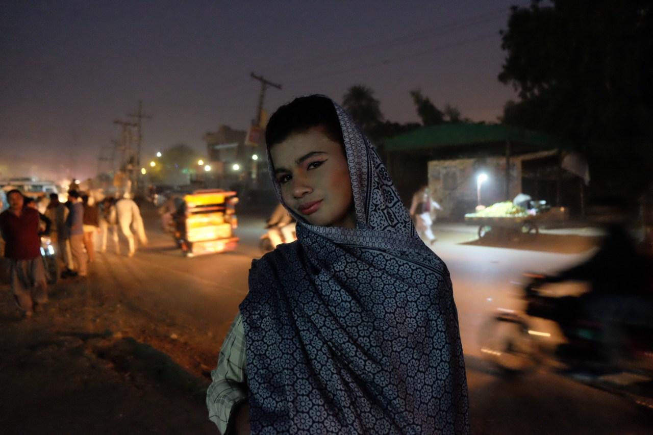 Transgender-Pakistan