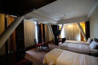 Shiraz Chamran Grand Hotel-1