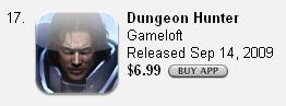 Dungeon Hunter #17