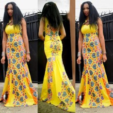 Latest Ankara Styles For Aso Ebi