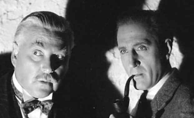 Bruce and Rathbone