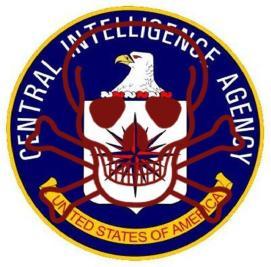 CIA Skull