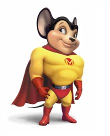 Mightymouse