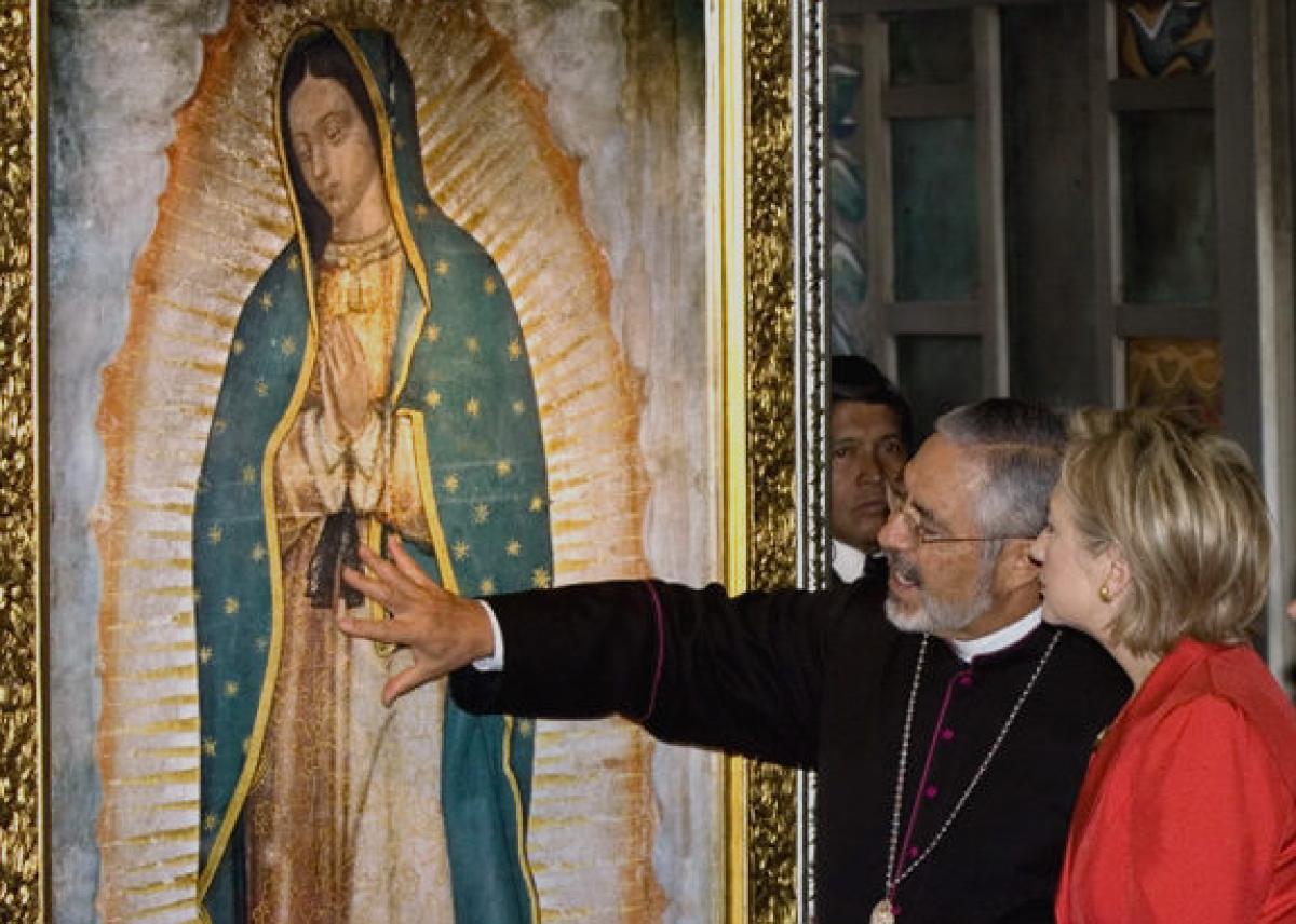 Hillary-Methodist-Jesuit-Guadalupe