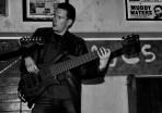 Johnny Cox London Blues Gig