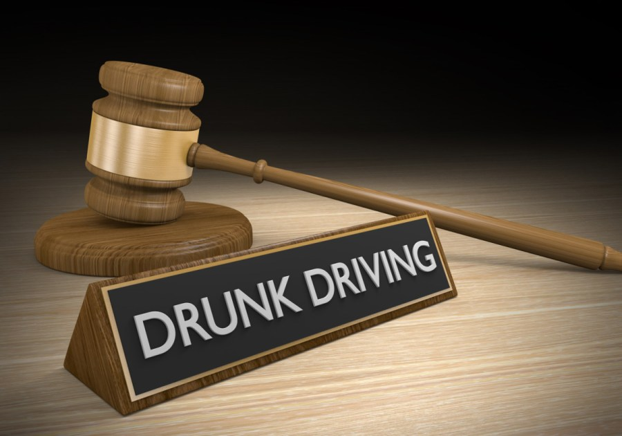DUI defense lawyer in Conway, SC