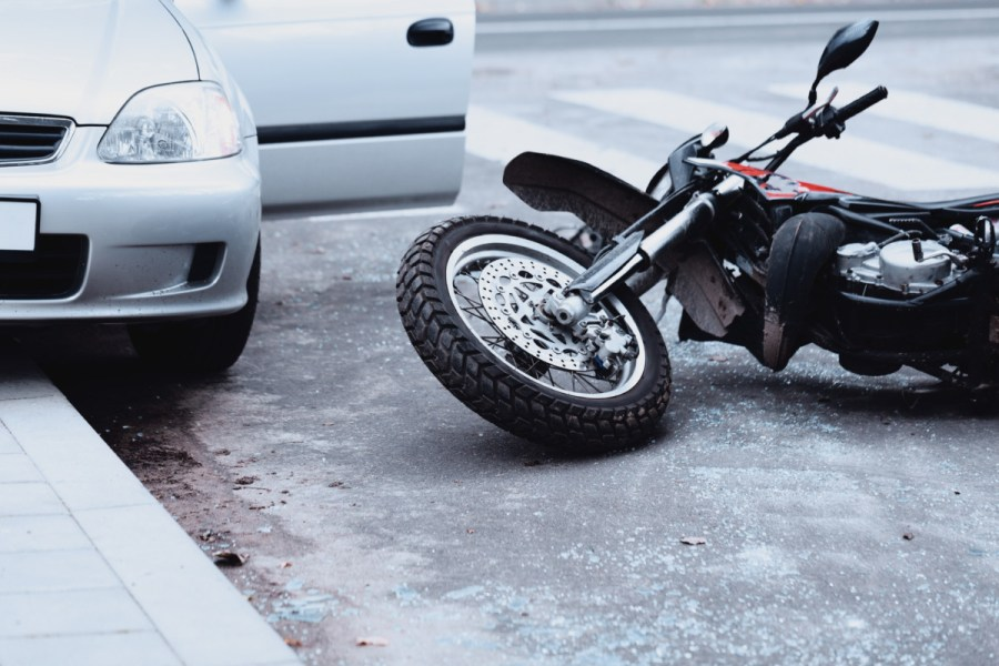 motorcycle accident lawyer in conway sc, myrtle beach sc, horry county sc