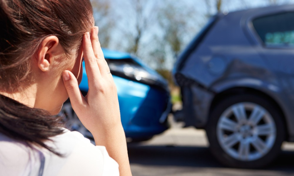 what to do after an auto accident in sc