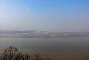 South Korea, adventure cycling, bikepacking