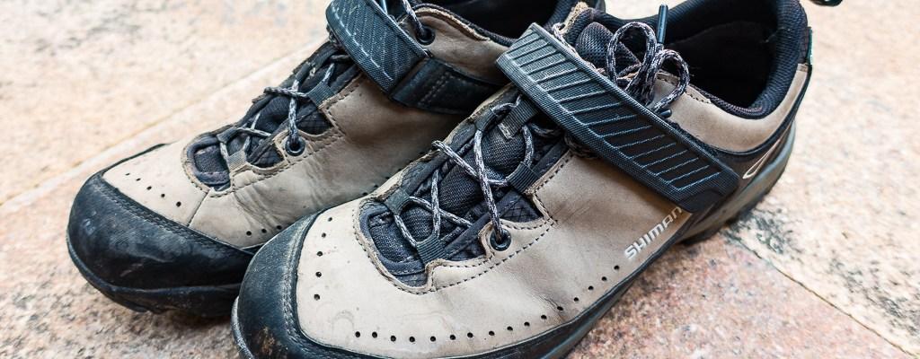 Review: Shimano XM7 Cross Mountain Adventure Shoes