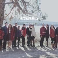 Meza Family // Big Bear, Ca