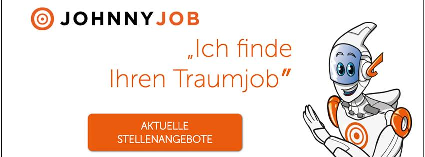 Jobportal Johnny Job