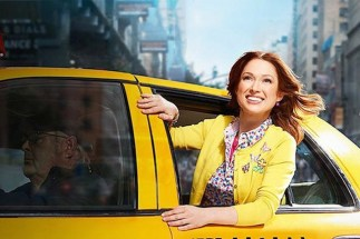 I Wrote an Unbreakable Kimmy Schmidt Spec Script