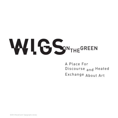 Wigs On the Green v-3