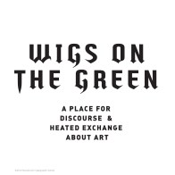 Wigs On the Green v-5