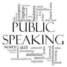Speaker Bureau