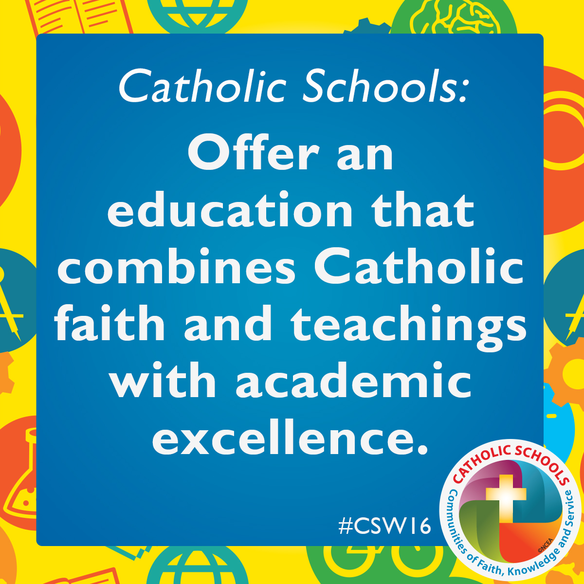 Catholic Schools Week John Paul Ii Center