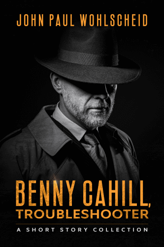 Benny Cahill, Troubleshooter