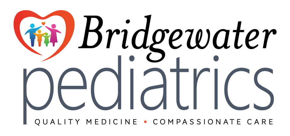 Bridgewater Pediatrics Logo