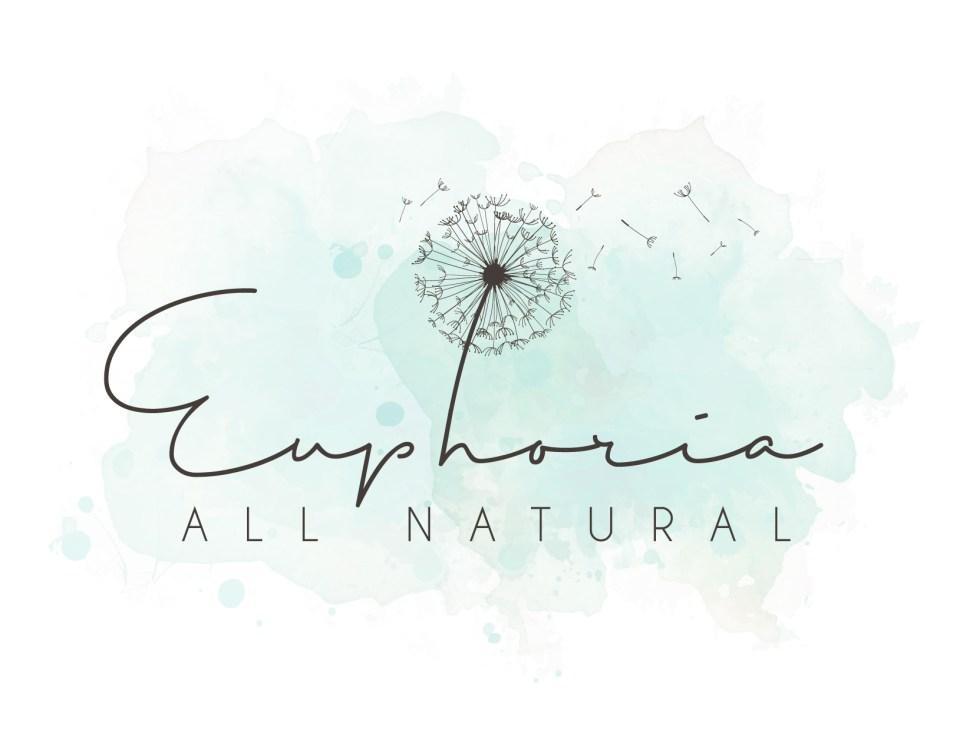 Euphoria All Natural Logo
