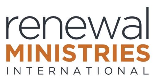 Renewal Ministries International Logo