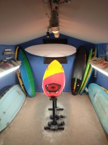 John Perry Surfboards 22