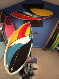 John Perry Surfboards 26