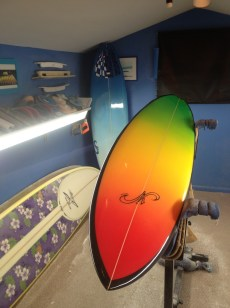 John Perry Surfboards 3