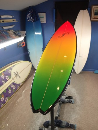 John Perry Surfboards 5