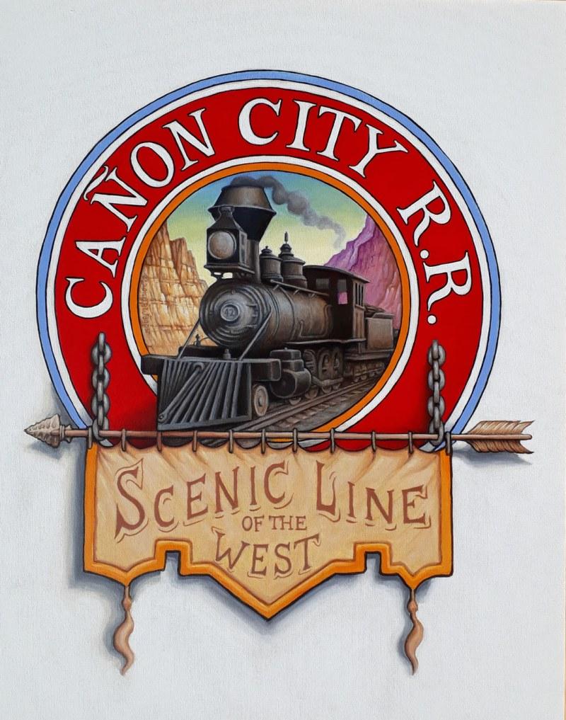 Canon City Railroad