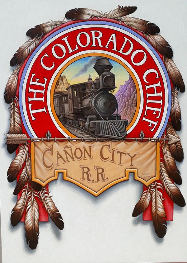 The Colorado Chief