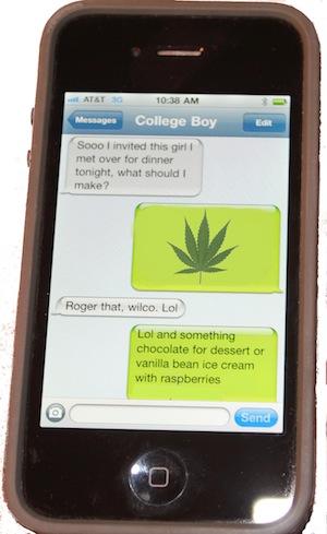 Marijuana_Text_Message