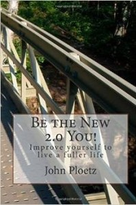 Be the New You cover