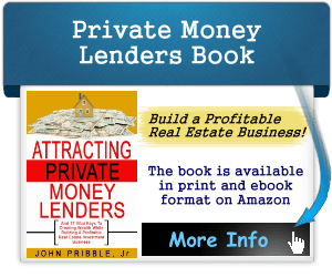 Private Money Book