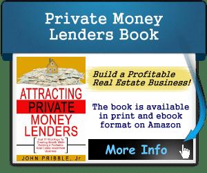 Private Money Book