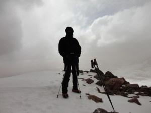 Mount Bierstadt - 14,060Ft