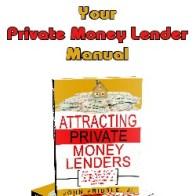 Private Money Lender Presentation