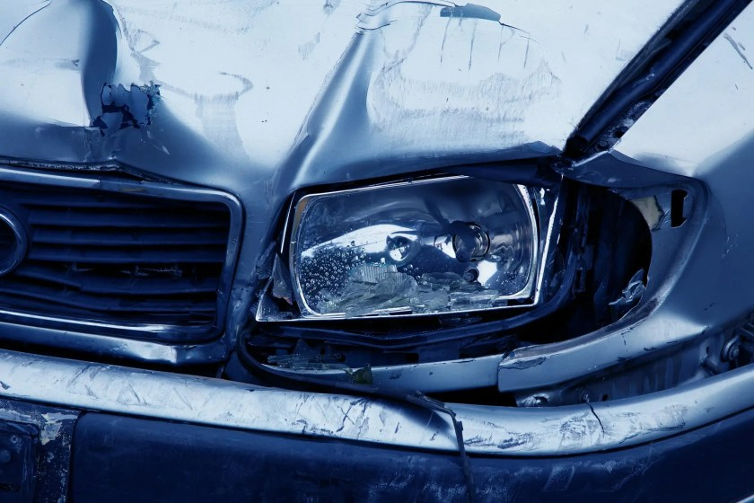 The Actual Costs of an Auto Accident