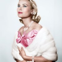 Grace Kelly in Photographs: Philadelphia, New York and Hollywood.