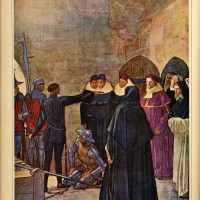 The life of Joan of Arc, Martyr-Maid of France.