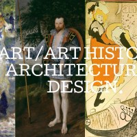 Art/Art History/Architecture & Design.
